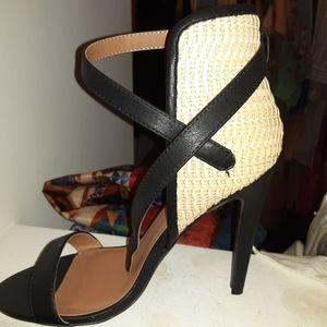 Open to heels (#4)